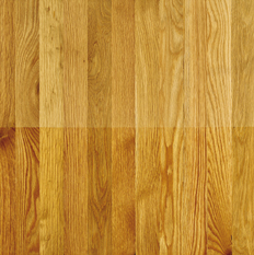 white oak hard wood flooring